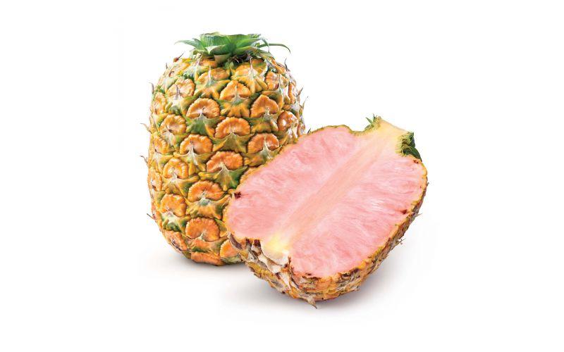 PinkGlow Pink Pineapples