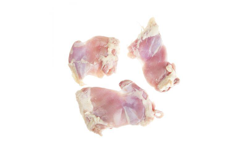 Organic Air Chilled Boneless Sknlss Chicken Thighs