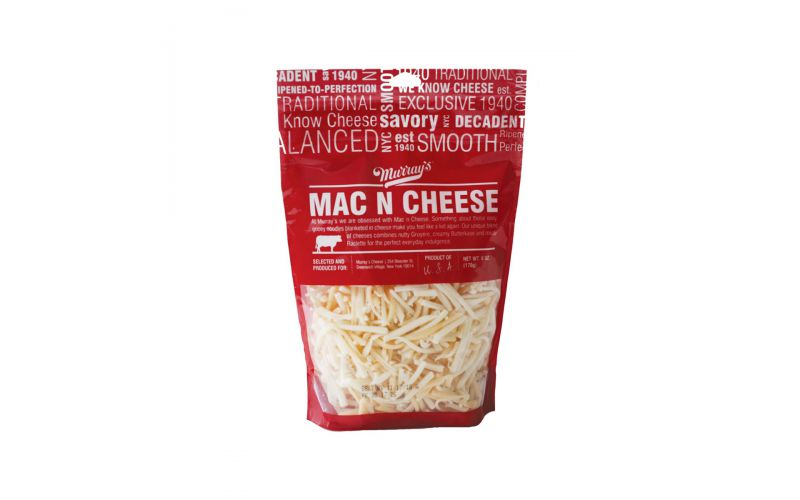 Murray's Mac & Cheese Blend
