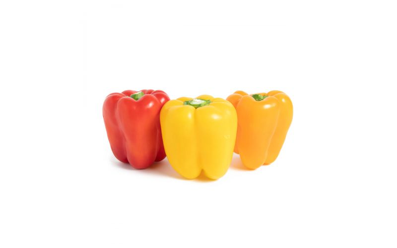 Rainbow Pepper Pack