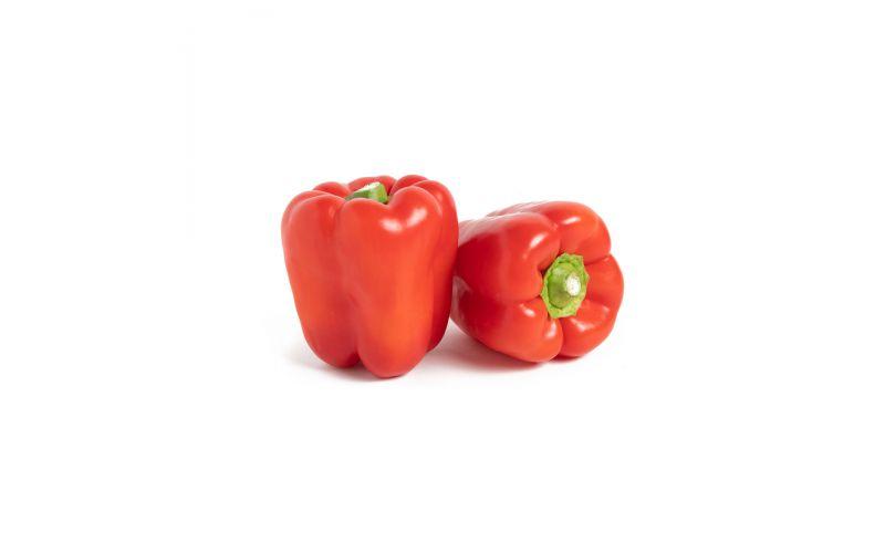 Organic Red Pepper 2 Pack