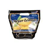 Meyer Lemon Retail Bag