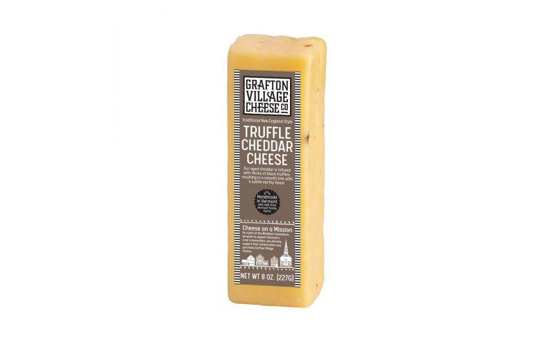 Truffle Cheddar Bars