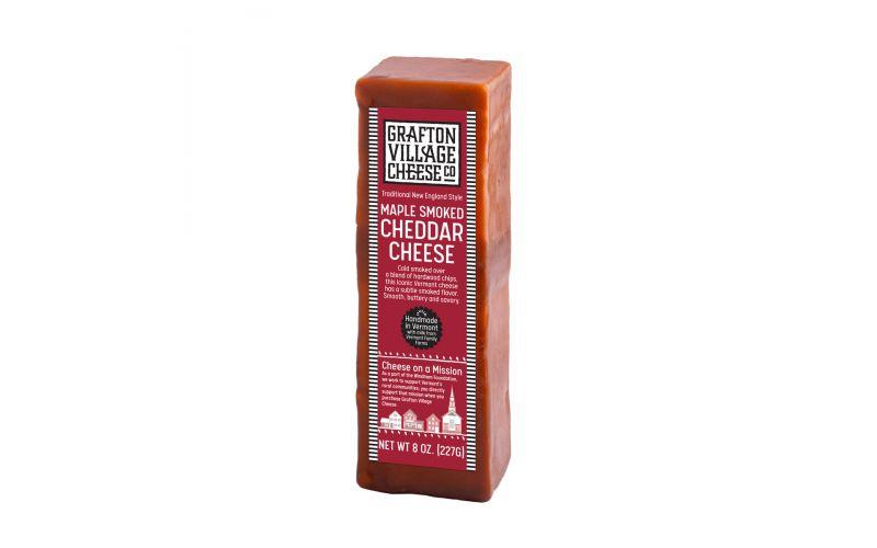 smoked cheddar waxed bars  cheese  baldorfood