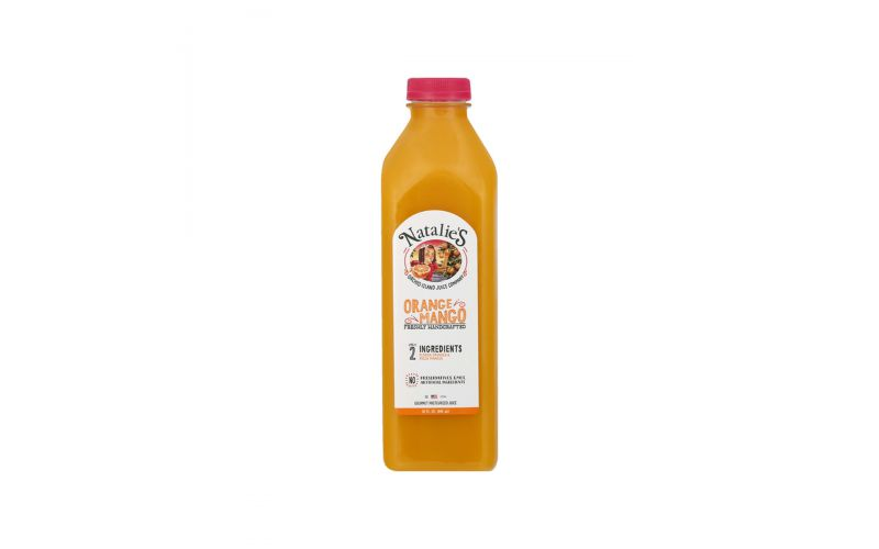 Orange Mango Juice