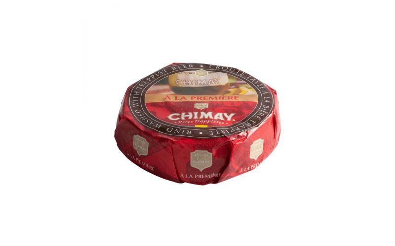 A La Premiere Chimay