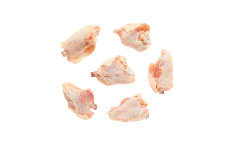 Frozen Frenched Chicken Wings