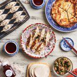Pork and Chive DIY Dumpling Kit