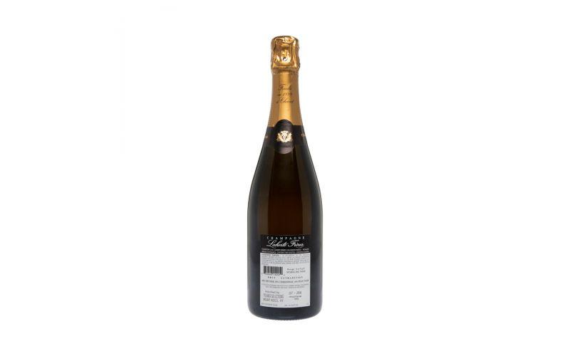 Laherte Freres Champagne 2 Pk