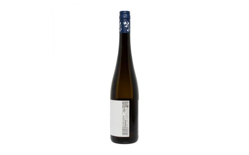 Organic Dry And Crisp White Wines 3 Pk