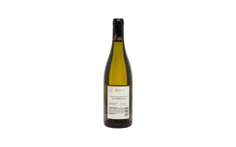 Domaine Merlin Macon White Burgundy 2018 2 Pk