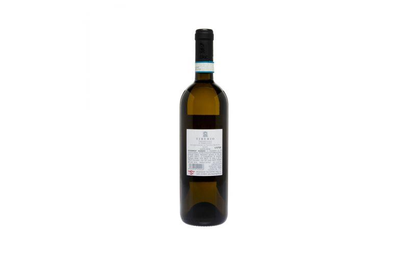 Tiberio Trebbiano D Abruzzo 2019 2 Pk