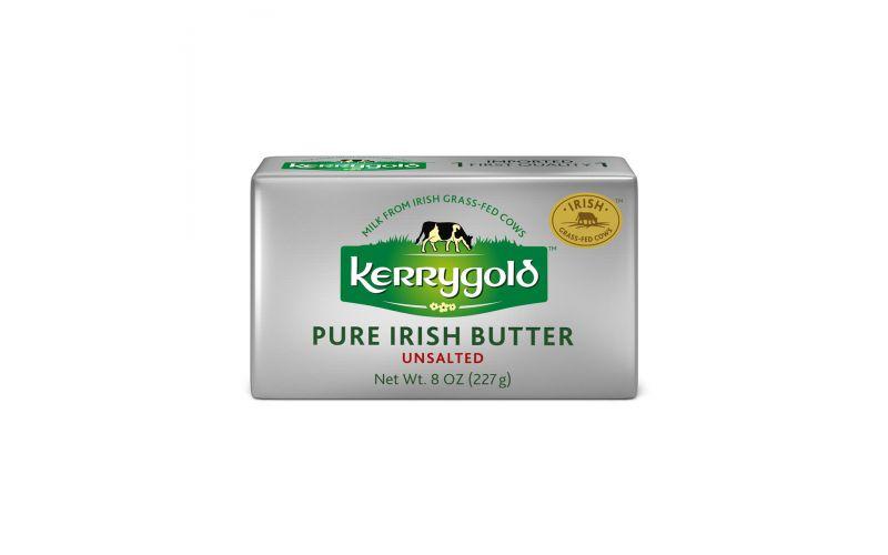 Pure Irish Unsalted Butter