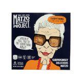 Everything Matzo