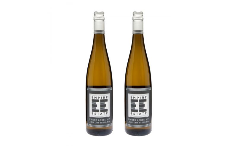 Empire State Riesling 2 Pk