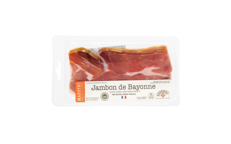 Sliced Bayonne Ham