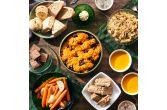 St Patricks Day Feast