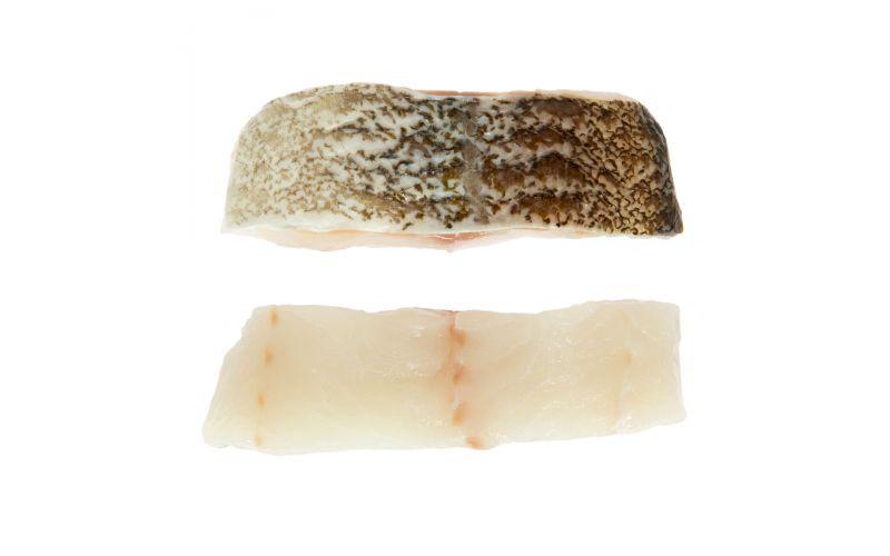 Wild Cod Portions