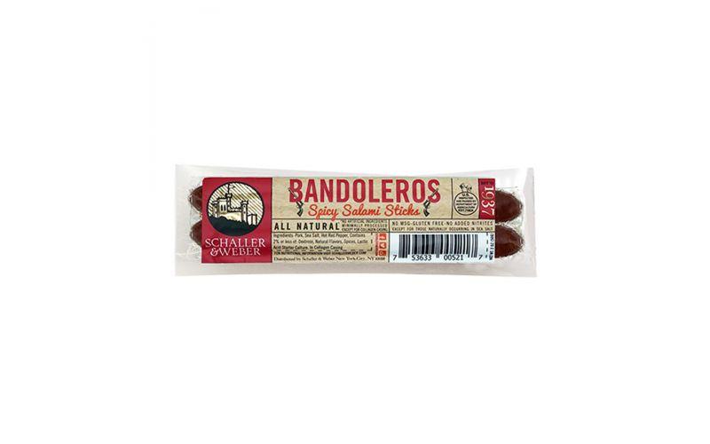 Bandoleros Sausage