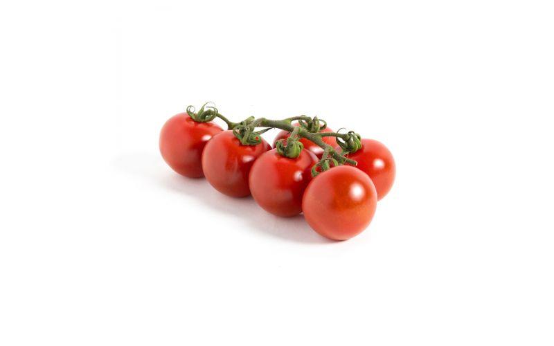 Cherry Tomatoes on the Vine