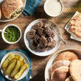 Lamb Kebab Kit