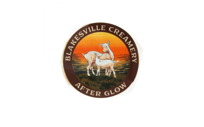 Blakesville Creamery Afterglow Cheese