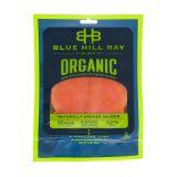 Organic Smoked Salmon