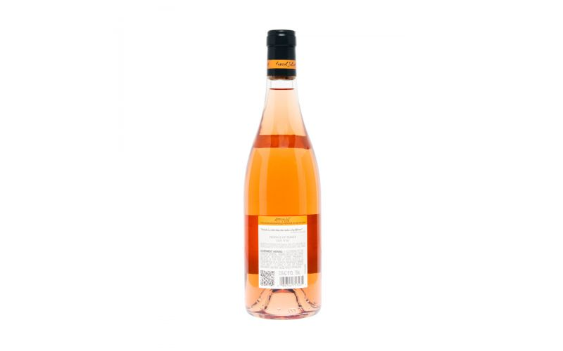 Pascal Jolivet Pinot Noir Rose 2019 2 Pk