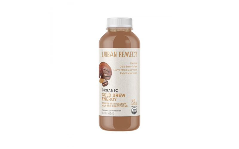 Cold Brew Energy Coffee