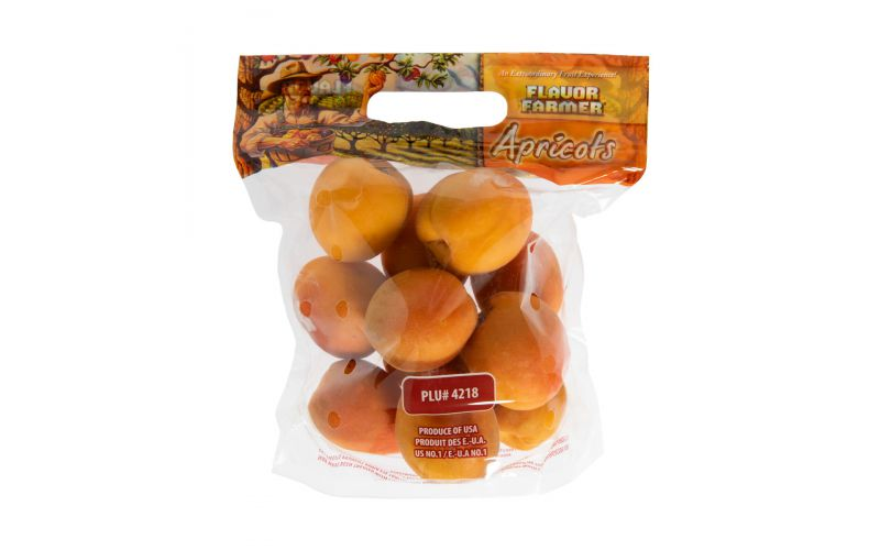 Apricot Bags