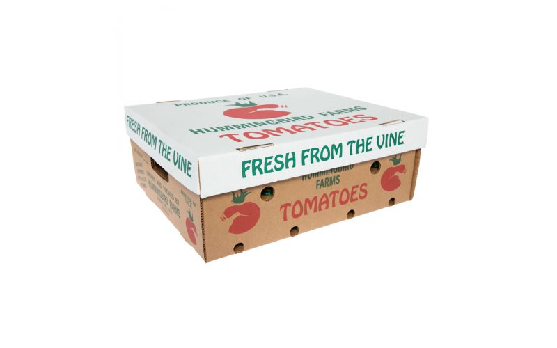 Beefsteak 5x5 Tomatoes
