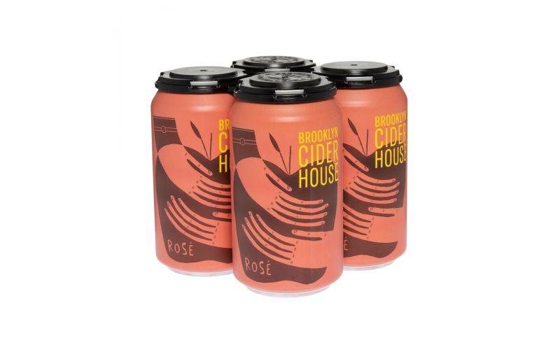 Brooklyn Cider House Rose Cider
