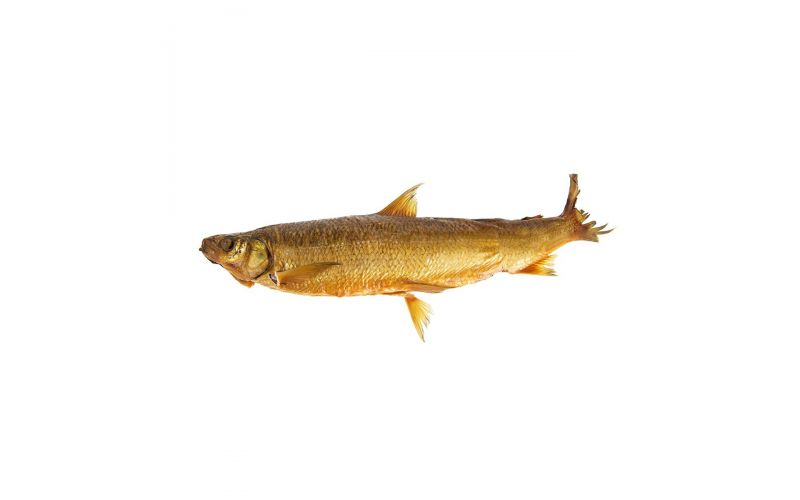 Smoked Whole Whitefish