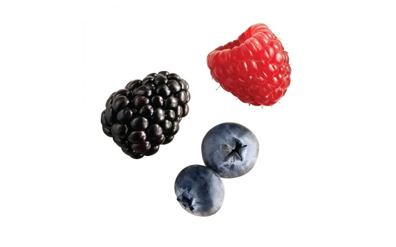 Rainbow Pack Berries