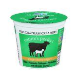 Ginger Yogurt