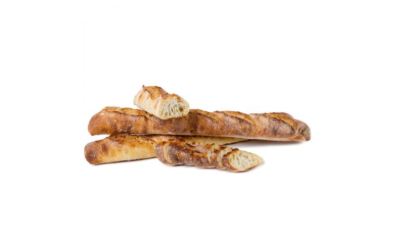 Frozen French Baguette