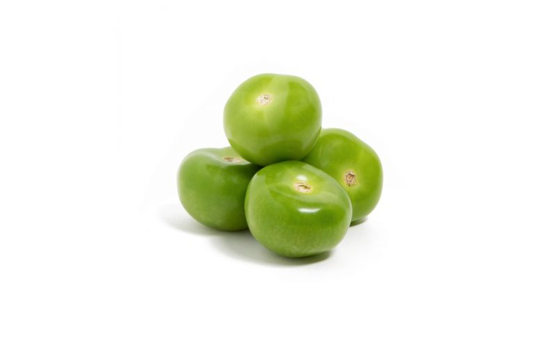 Husked Tomatillo