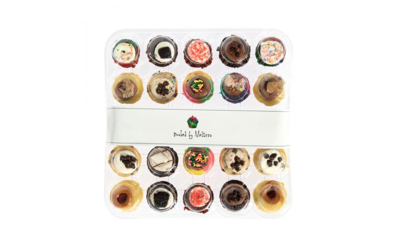Classic Cupcake Gift Box