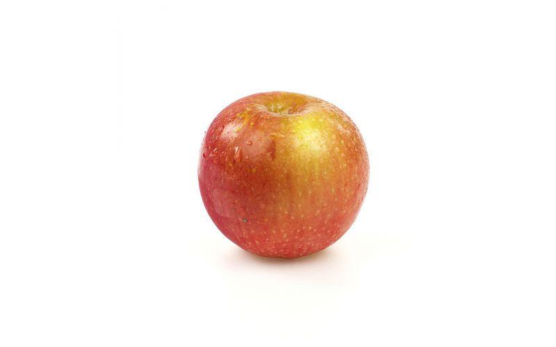 Organic Fuji Apples