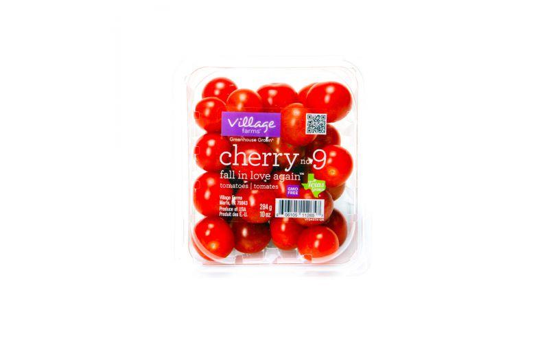 #9 Cherry Tomatoes