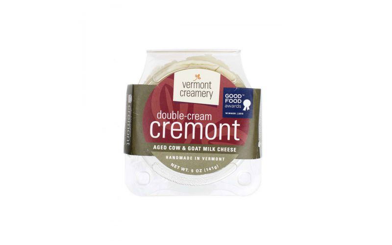 Cremont Cheese