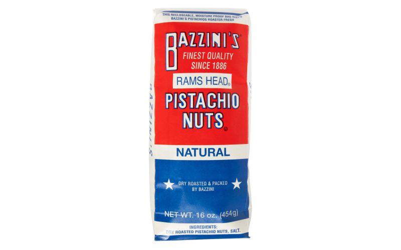 Natural Pistachios