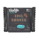 Vegan Smoked Cheddar Epic Retail