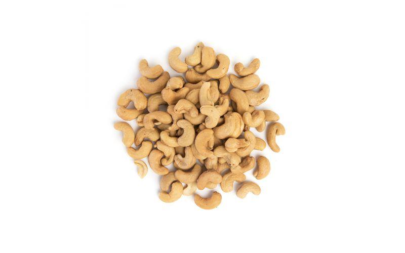 Dry Roasted No Salt Cashews