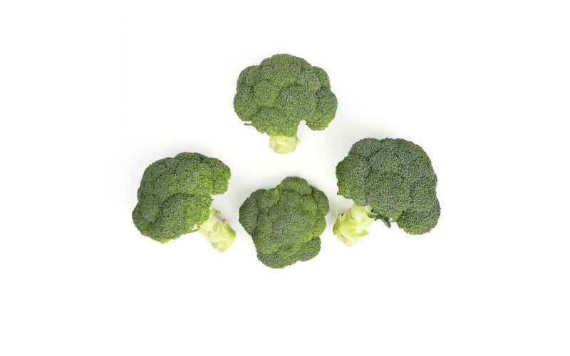 Organic Broccoli Crowns