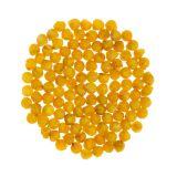 Golden Beet Pearls