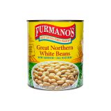 Canned Great Northern Beans
