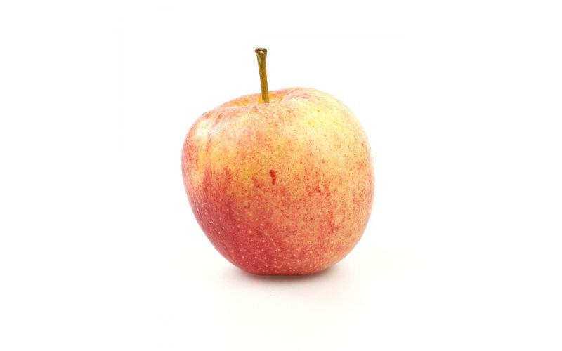 Gala Apples (No Stickers)