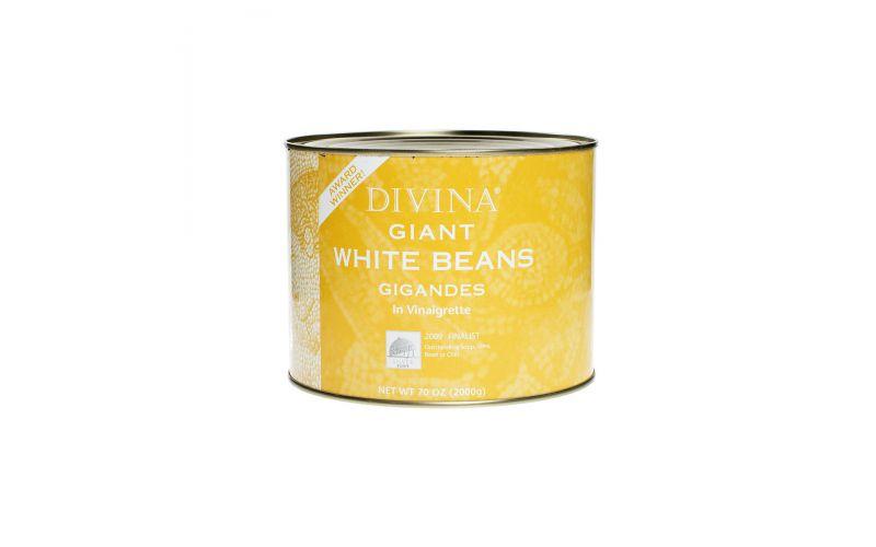Gigantes Beans in Vinaigarette
