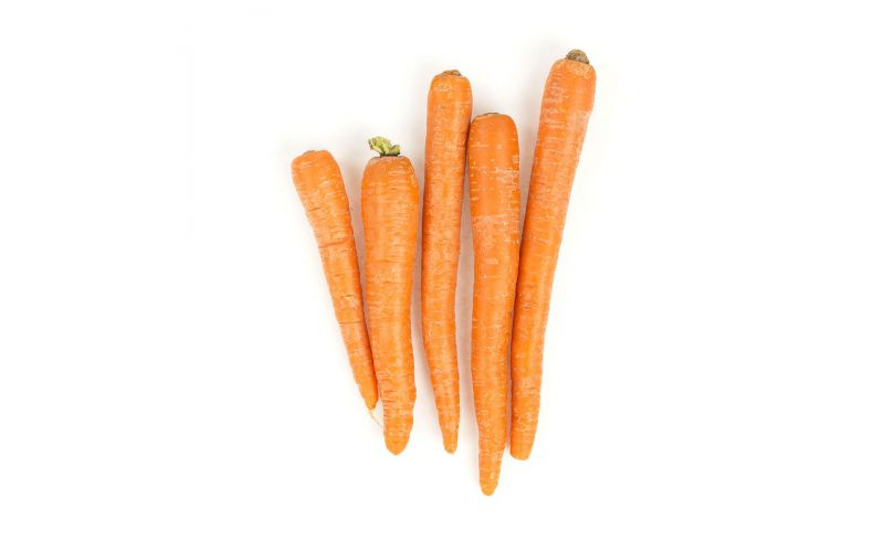 Large Loose Carrots